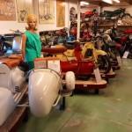 Il Museo Nazionale del Motociclo: una piacevole scoperta