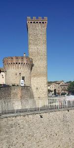 Umbertide, rocca di Fratta