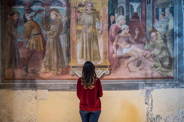 Museo Montefalco - Musei in Umbria