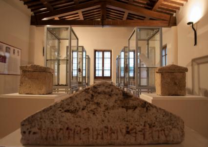 Museo Umbertide - Musei in Umbria