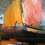 La mia visita al Museo della Marineria di Cesenatico