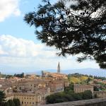 Cosa vedere a Perugia in mezza giornata [+ mappa]