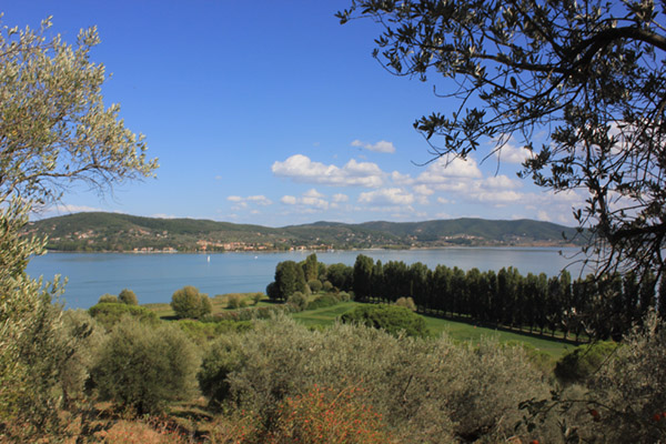 Isola Maggiore cosa vedere Lago Trasimeno