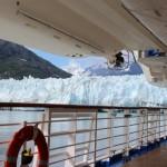 Realizzare un sogno: crociera in Alaska (1° parte)