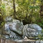 Storia del principe che trasformò il suo giardino in una fiaba. La mia visita al Parco dei Mostri di Bomarzo