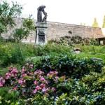 Il Roseto di San Francesco ad Assisi