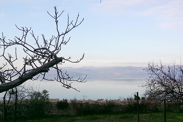 Castel Rigone Lago Trasimeno