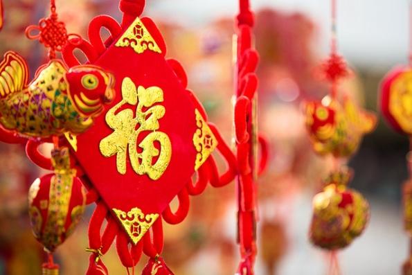 Capodanno cinese in Italia
