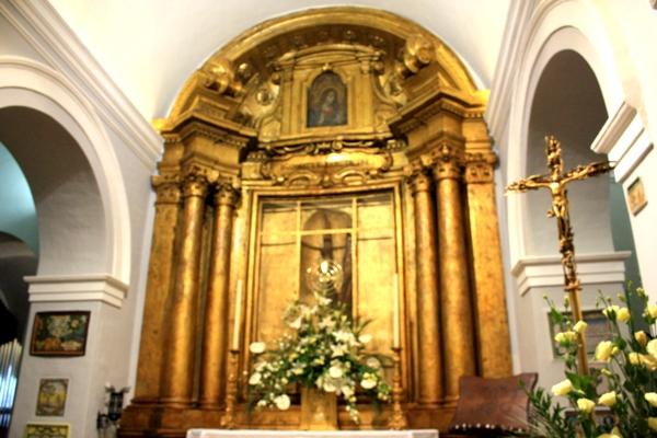 Santuario della Madonna del Bagno