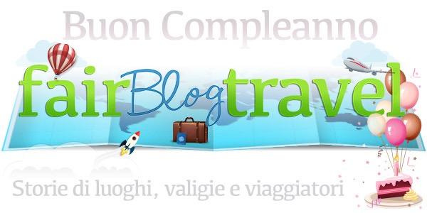 Compleanno del blog