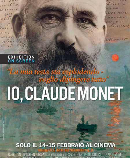Io Monet - Nexo Digital