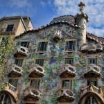 Da vedere a Barcellona: Casa Batlló