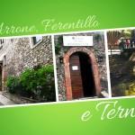 Tour nel Gal Ternano: cosa vedere ad Arrone, Ferentillo e Terni