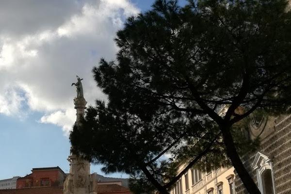 Misteri nel cuore di Napoli