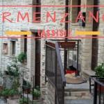 Passeggiata ad Armenzano, borgo arroccato ad Assisi