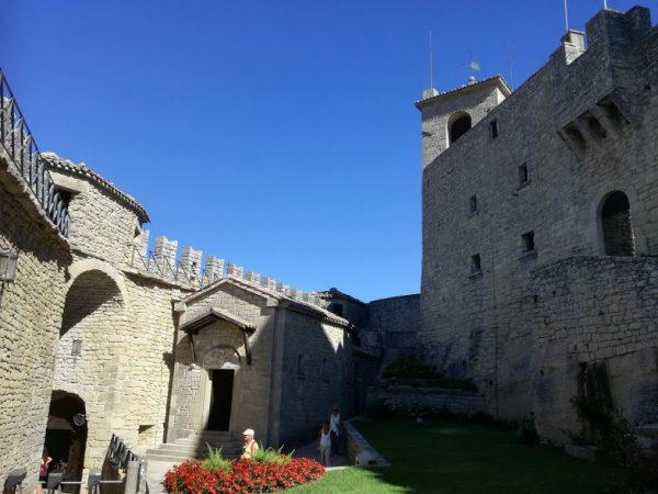 San Marino Torre