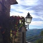 Alta Valle del Tevere: 1° giorno di blog tour