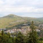 Alta Valle del Tevere: 2° giorno di blog tour