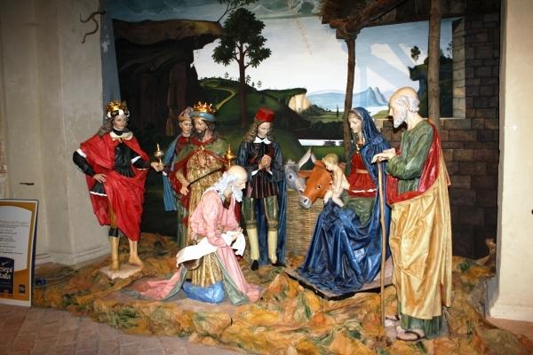 Natale in Umbria