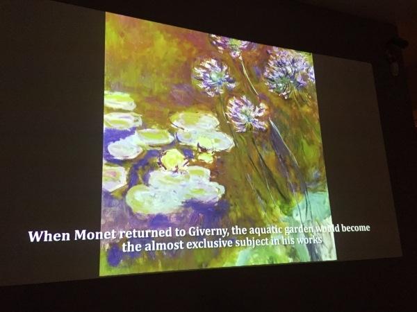 Mostra Monet