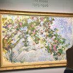 La mia visita alla Mostra Monet a Roma