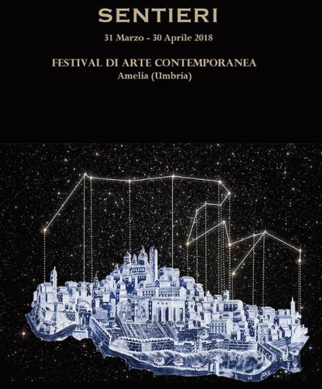 Sentieri Festival Amelia 2018